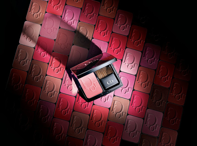 Dior Mystic Metallics Collezione Make Up Autunno 2013