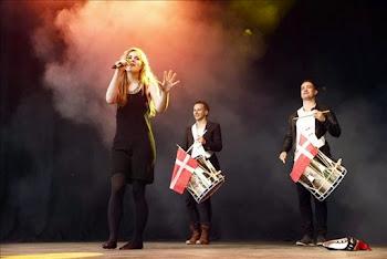 La canción ganadora de Eurovisión sospechosa de plagio de un grupo holandés