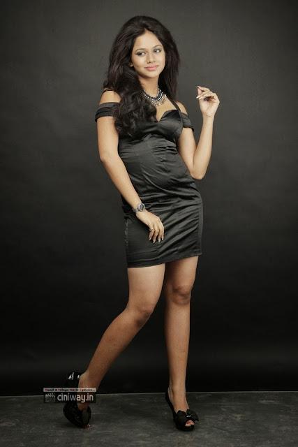 Asihwarya Dutta Latest Photoshoot