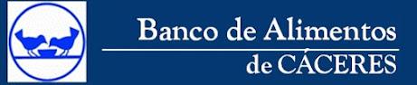 Banco de Alimentos de Cáceres