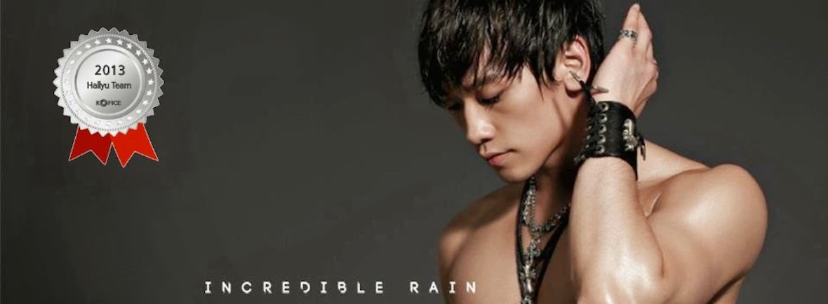 Incredible RAIN