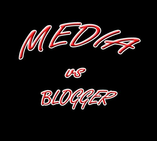 Media Pandang Rendah Pada Blogger?