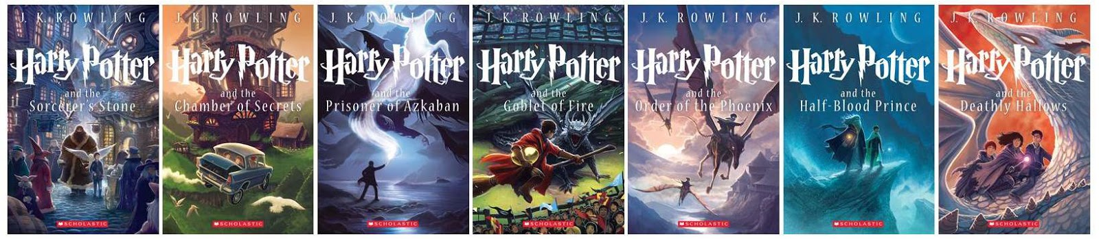 Harry Potter Book Quizzes Scholastic : Finally the new harry potter and deathly hallows th