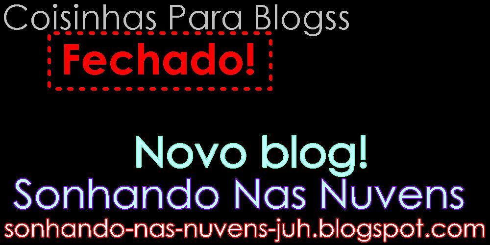 Coisinhas Para Blogss