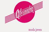ALEXANDRA MODA JOVEN