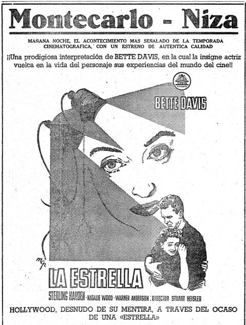 LA ESTRELLA (1952)