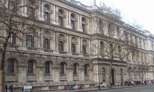 Bensozia foreign and commonwealth office london - British foreign commonwealth office ...