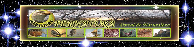 FERNATURA. (Portal de Naturaleza)