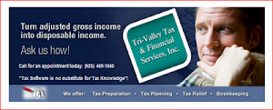 TRI-VALLEY TAX SERVICES