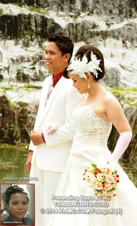 Preweding Bayu & Fika Make up & Busana Oleh : Tunjungbiru.co.id Rias Pengantin & Rancang Busana | Foto oleh klikmg.com fotografi