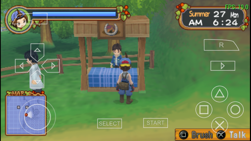 Tips Penting Bermain Harvest Moon Hero of Leaf Valley