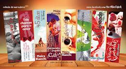 Compre meus livros