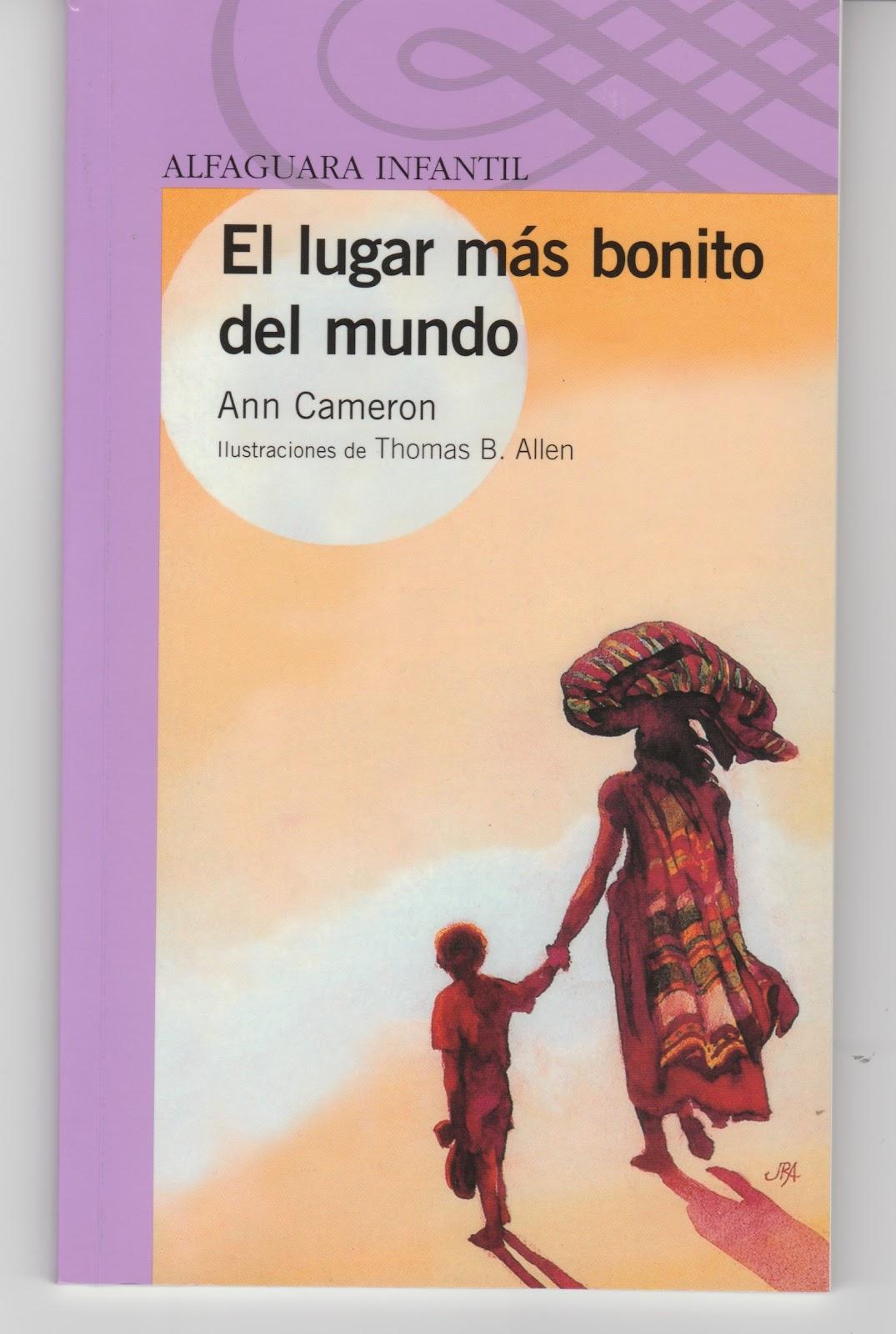 """El Baño Mas Bonito Del Mundo:Literatura: """"Palabras que hablan"""": """"El lugar más bonito del mundo"""""""
