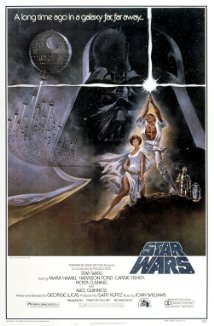 Watch Star Wars: Episode IV – A New Hope Online
