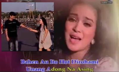 Video dan Lirik Lagu Batak Haholongi Au by Rani Simbolon