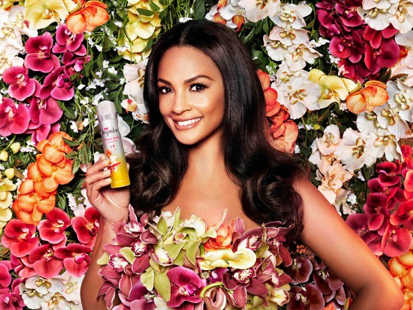 Alesha Dixon Impulse