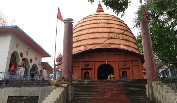Navagraha Temple Guwahati India