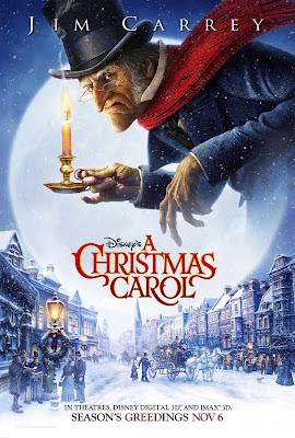 Watch A Christmas Carol 2009 Hollywood Movie Online | A Christmas Carol 2009 Hollywood Movie Poster