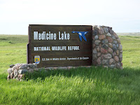 "The First ""Western"" Wildlife Refuge"