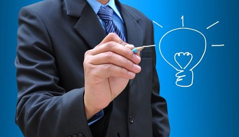 De onde vem uma ideia de negócio