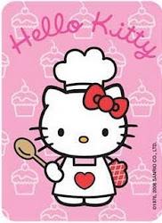 Kittie's Cuisine sur Facebook