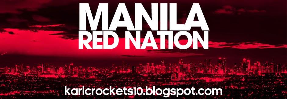 Manila Red Nation