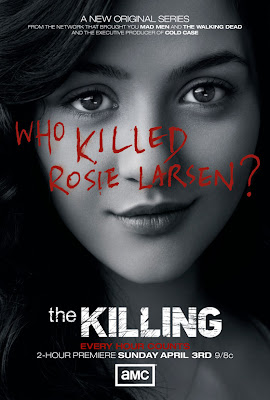 Assistir The Killing Online (Legendado)