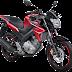 Daftar Harga Motor Yamaha New Vixion September 2013