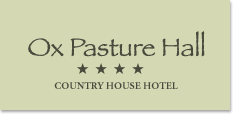 Ox Pasture Hall Country House Hotel, Scarborough