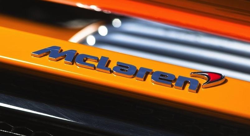 マクラーレン 新型