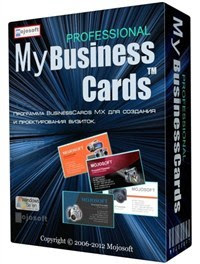 Mojosoft BusinessCards MX 4.87 Full Version Crack Download Keygen-iSoftware Store