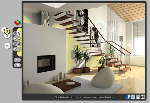 Hot spot pc come arredare casa in 3d gratis for Arredare casa online 3d