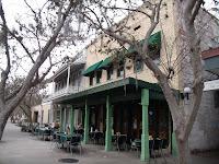Café en la Atenas de Florida