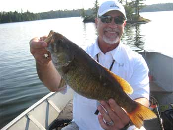 Fishing reports at fireside lodge july 2012 for Enid lake fishing report