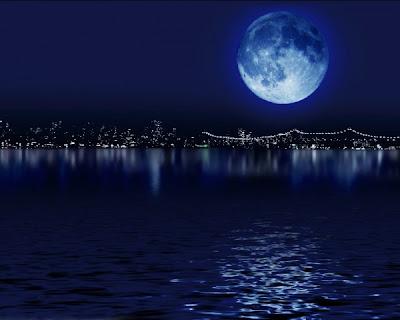 صور رائعة للقمر