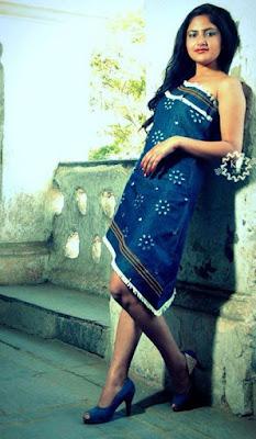 Nepali Actress Model Barsha Siwakoti