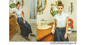 RAFFAELLABOUTIQUE.IT