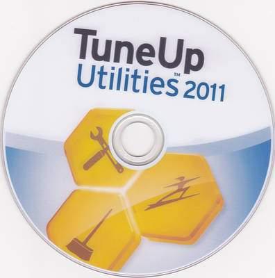 TuneUp Utilities 2011 v10.0.4200.101 + Crack & Keygens