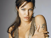 Angelina Jolie Tattoo (angelina jolie tattoo )