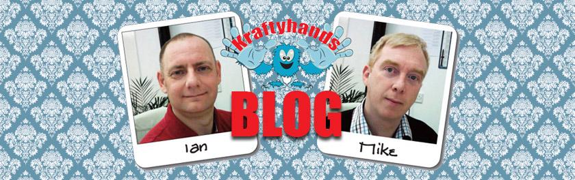 Kraftyhands Blog