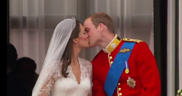 prince william and kate wedding_16. her own prince charming.