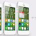 Vídeo conceito mostra como poderia ser a nova interface simples do iOS 7