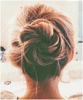 Ponytail Braid Hairstyle