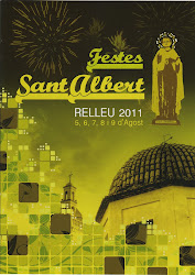 Sant Albert 2011