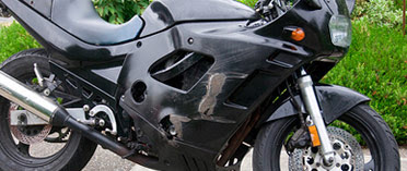 protecting yourself With motorcycle gap insurance