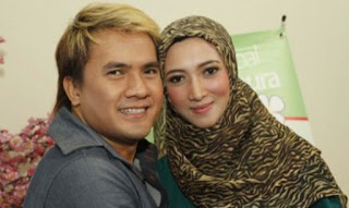 Saipul Jamil Dan Virginia