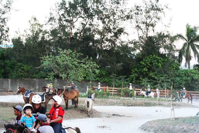 Sky Loop at Sky Fun Amusement Park at Sky Ranch Tagaytay
