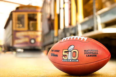 Watch Super Bowl 50 Live Streaming