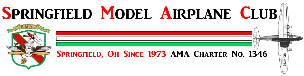Springfield Model Airplane Club