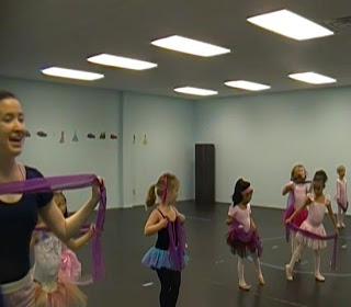 charlotte nc dance lessons 4 year olds